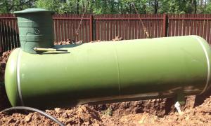 Рассмотрим автономное газоснабжение дома